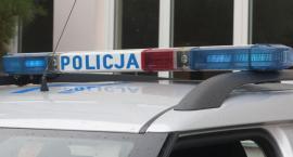 Kradzione tablice, substancje psychoaktywne i kradzież paliwa