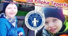 Piknik charytatywny dla Filipka Teperka już w niedzielę