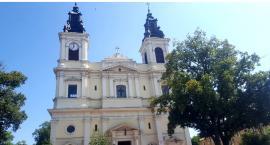 Jubileusz 600-lecia parafii w Garwolinie – program wydarzenia