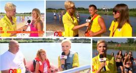 Wodna Kraina w Wildze w TVP2 (video)