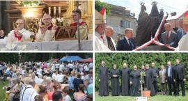 Parafia Garwolin ma 600 lat – jubileusz i festyn rodzinny (fotorelacja + wideo)