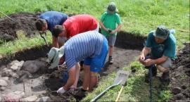 Badania archeologiczne w Żelechowie - nowe odkrycia