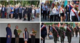 Powiatowo-miejskie obchody Święta Wojska Polskiego