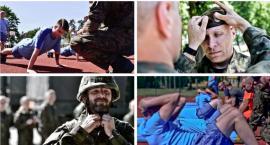 Kolejne wcielenie żołnierzy do 6MBOT w Grójcu