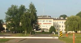 Zakaz odwiedzin pacjentów w szpitalu w Garwolinie odwołany