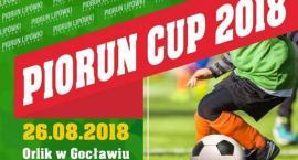 Piorun Cup już w najbliższą niedzielę w Gocławiu