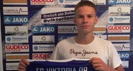 Mateusz Małkiewicz w FC Viktoria 09 Urberach