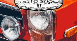 Łaskarzew Classic Moto Show VI już w sobotę!
