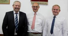 Kandydaci PSL na wójtów gminWilga i Maciejowice