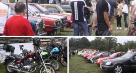 Łaskarzewskie Moto Show po raz VI (video)