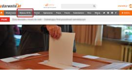 Serwis wyborczy – wybory samorządowe 2018 – wszystko w jednym miejscu!