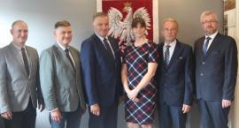 PiS przedstawił kolejnych kandydatów w wyborach samorządowych 2018