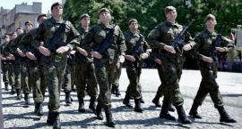 Kolejni żołnierze WOT złożą w najbliższą niedzielę przysięgę