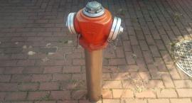 Hydranty w gm. Garwolin do kontroli - zarządca sieci spotka się z komendantem straży