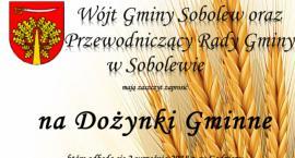 Dożynki gminy Sobolew w Godziszu