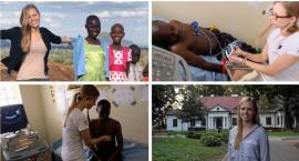 Lekarka z misją – Paulina Donicz o mądrej pomocy w Afryce (wywiad video)