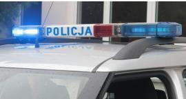 Kronika zdarzeń kryminalnych KPP w Garwolinie