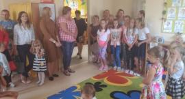 Punkt przedszkolny w Woli Starogrodzkiej już otwarty