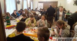 Świąteczna tradycja łączy pokolenia w Miętnem