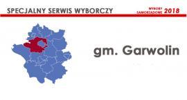 Kandydaci - Rada gminy Garwolin
