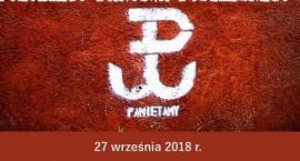 Garwolin – Obchody 79. rocznicy powstania Polskiego Państwa Podziemnego