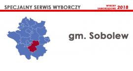 Kandydaci - Rada gminy Sobolew
