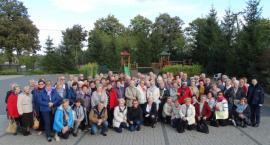Seniorzy w Wilanowie