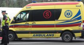 Zgon pacjenta w szpitalu w Garwolinie – Miał 4 promile i uraz głowy
