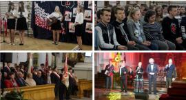 W hołdzie bohaterom Polskiego Państwa Podziemnego