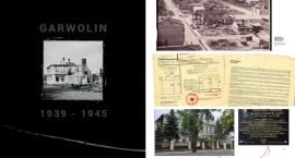 Okupacyjny Garwolin w albumie wydanym przez Urząd Miasta