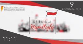 Chcą pobić Rekord dla Niepodległej – Mazurek Dąbrowskiego w każdej szkole