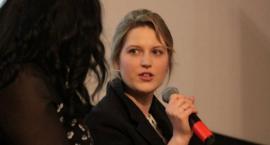 Aleksandra Domańska nominowana w plebiscycie Róże Gali
