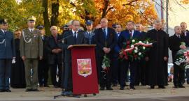 Uczcili 224. rocznicę bitwy pod Maciejowicami