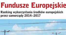 Liderzy pozyskiwania środków unijnych