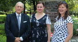 Nowa burmistrz Łaskarzewa – Laskowska wygrała w I turze