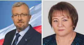 Łukasz Bogusz burmistrzem Żelechowa