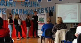 Programy unijne w szkołach powiatu garwolińskiego