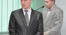 Nowy radny gminy Garwolin złożył ślubowanie
