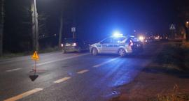 Dwa wypadki i dwie kolizje jednego dnia – policja apeluje o ostrożność!