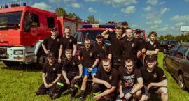 Strażacy proszą o pomoc – potrzeba około 100 tys. zł!
