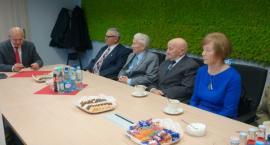 Spotkanie ze środowiskami kombatanckimi