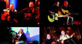 Koncert 3w1 – Cohen, Kaczmarski i Stachura