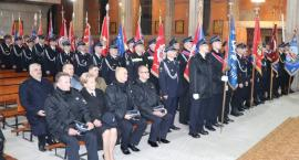 100-lecie odzyskania niepodległości i strażackie Zaduszki w Górkach