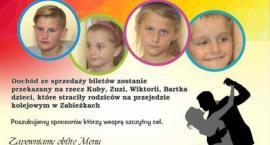 Ostatnie miejsca na Charytatywny Bal Andrzejkowy w Lipówkach