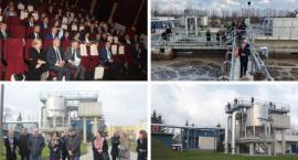 Oczyszczalnia ścieków w Garwolinie zmodernizowana – koszt to ponad 50 mln zł