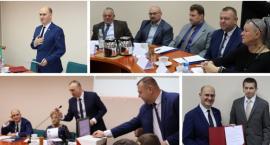 Nowa Rada Gminy Garwolin rozpoczęła pracę