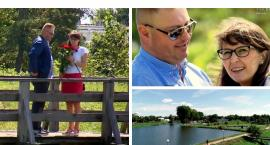 Rolnik szuka żony w Garwolinie – Agata znalazła miłość (link do video)