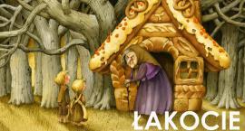 Łakocie Jasia i Małgosi w Miętnem
