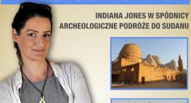 Indiana Jones w spódnicy - spotkanie z Anną Jaklewicz