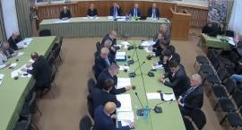 Na żywo - II Sesja Rady Miasta Garwolin